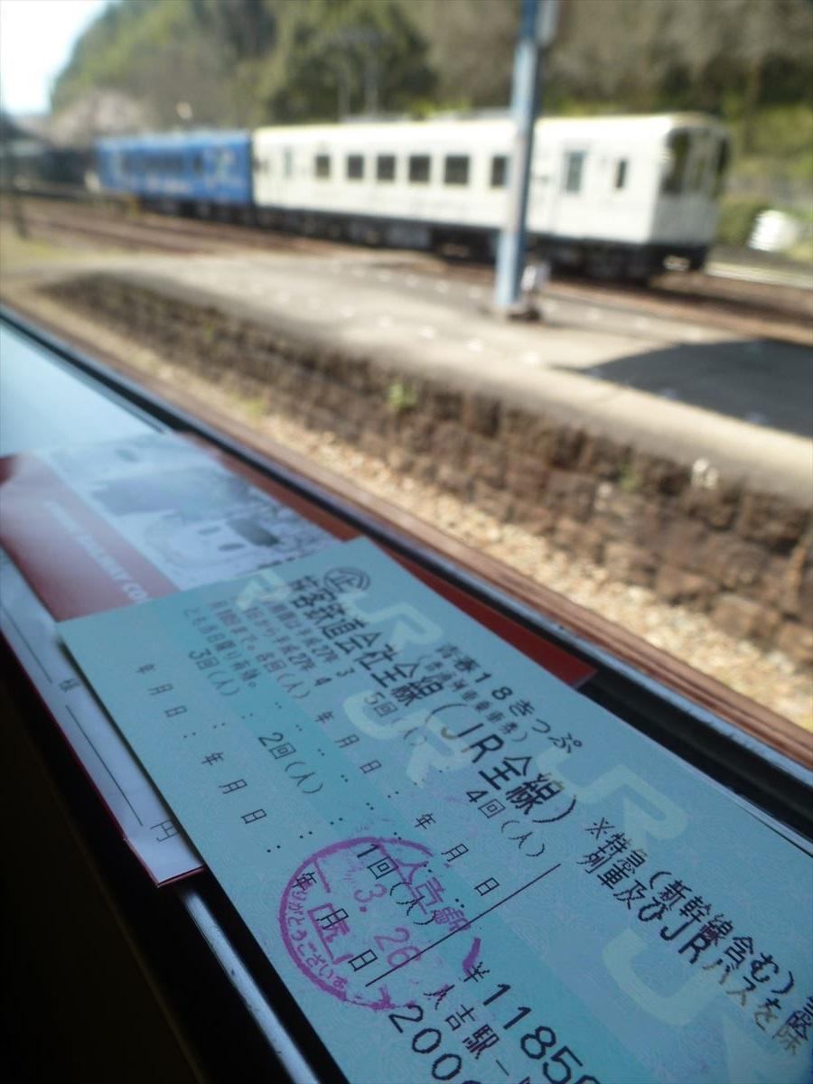 青春18きっぷ・北海道&東日本パス・秋の乗り放題パス割引あります!のイメージ